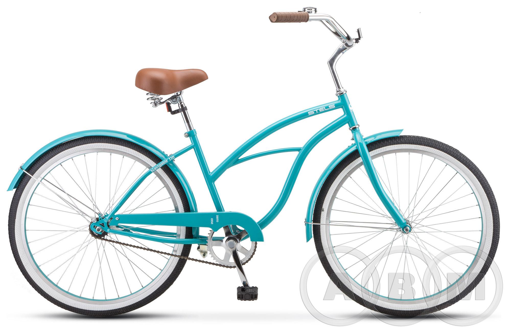 26 Велосипед Stels Navigator 110 Lady 1 ск  (V010)
