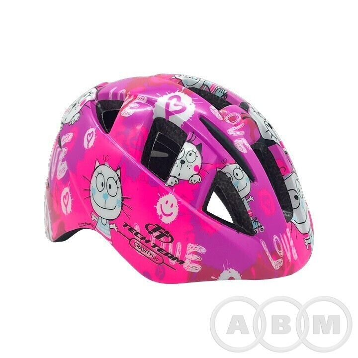 Шлем детский GRAVITY 100 (850036)