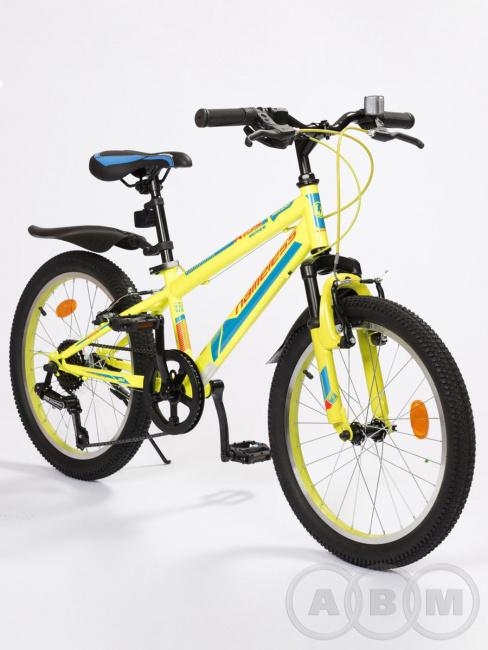 Велосипед 20 NameLess S2000 хардтейл 6 ск