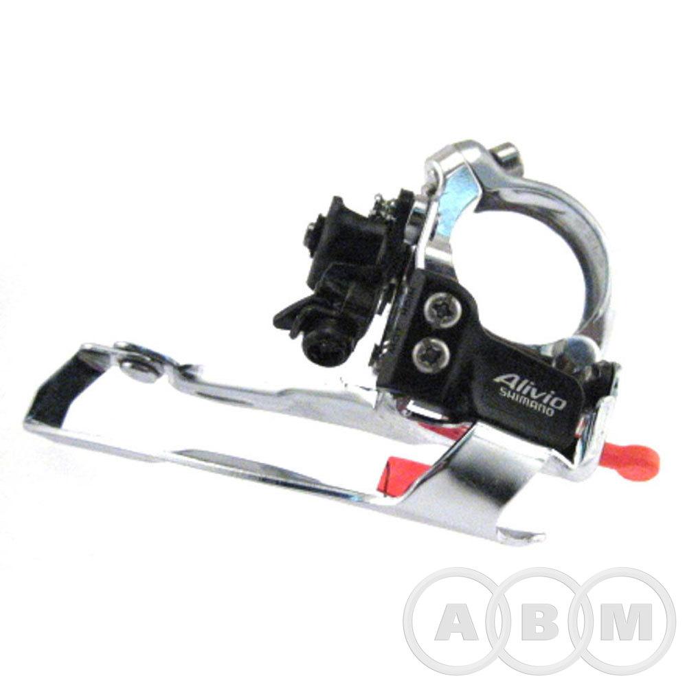 Переключатель передний Alivio (FD-MC18) Shimano