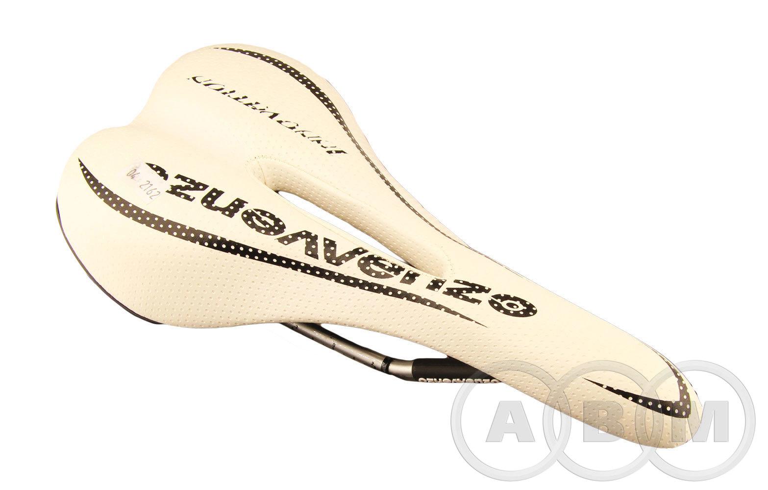 Седло велосипедное кросскантри  VENZO в ассортименте