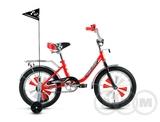Велосипед Forward Racing 16 Boy/Girl (2016)