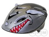 Шлем с сеточкой  Semi-InMold  3D 6 отв.  в ассортименте VENTURA 5-731160