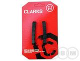 Тормозные резинки сменные для SHIMANO/SRAM. CLARK'S CP501
