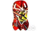 "Санки-ледянки ""POLAR-RACER"" Red Robot    92см/5мм (36"")"