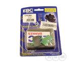 Колодки тормозные EBC Promax DSK901