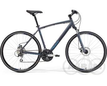 Велосипед Merida Crossway 20-MD