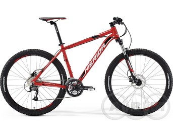 Велосипед Merida Big Seven 40