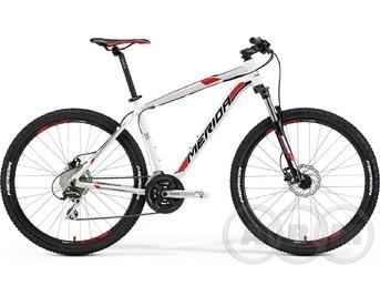 Велосипед Merida Big Seven 20-D