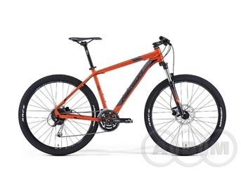 Велосипед Merida Big Seven 100