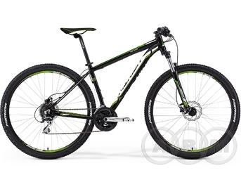 Велосипед Merida Big Nine 20-D