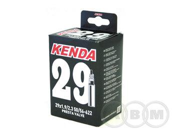 "Камера 29""х 1.9-2.30 спорт ниппель.  Kenda"