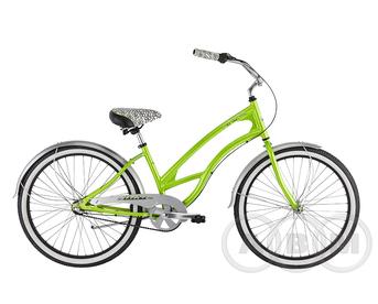 Велосипед Haro Shorelines  Ladies