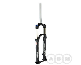 "Вилка Rock Shox Sektor Silver Air 27.5"" 1 1/8""-1,5"" 140мм хода."