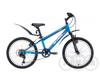 Велосипед Forward Altair 20 MTB HT Junior (2016)