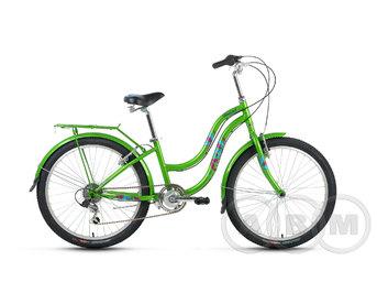 Велосипед Forward Evia 24 (2016)