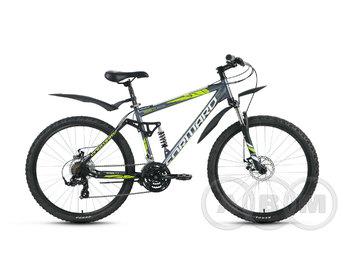 Велосипед Forward Terra 2.0