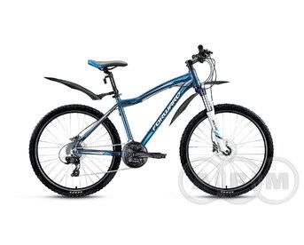 Велосипед Forward Hesper 3.0