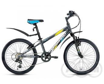 Велосипед Forward Unit 2.0 (2016)