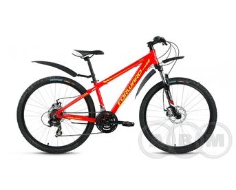 Велосипед Forward Toronto 2.0