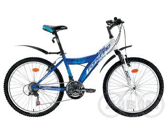 Велосипед Forward Dakota 2.0