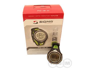 Пульсомер Sigma Sport PC 15.11 в ассортименте