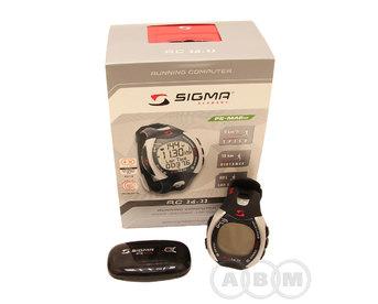 Пульсометр Sigma Sport RC 14.11 в ассортименте