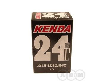 Камера 24x1.75-2.125 a/v Kenda