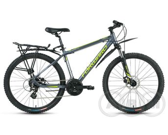 Велосипед Forward Yukon 2.0 disk (2016)