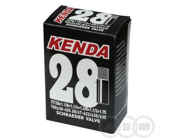 """Камера 28"""" 700x28-45C a/v Kenda"""
