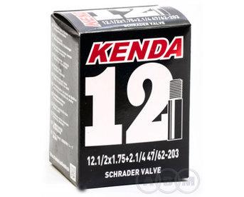 Камера 12x1.75-2.1 a/v Kenda