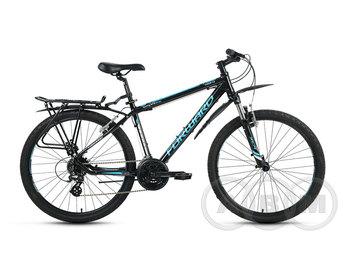 Велосипед Forward Yukon 1.0 (2016)