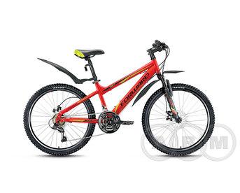 Велосипед Forward Titan 3,0 disk (2016)