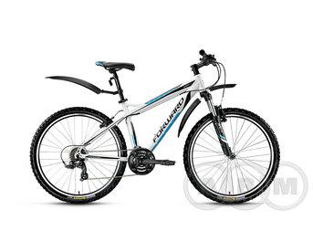 Велосипед Forward Quadro 1.0 alu