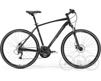 Велосипед Merida Crossway 40-D