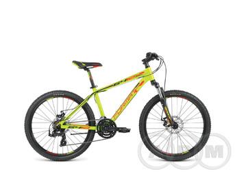 Велосипед Format 6412 (2016)
