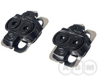 Педали/шипы для MTB контактных педалей SHIMANO-совм. EXUSTAR