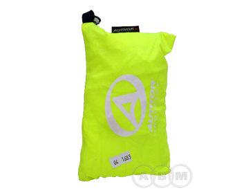 """Чехол от дождя для сумки-""""штанов"""", желтый AUTHOR"""
