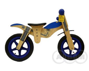 """Беговел 5-659971 колеса 12""""  Motorbike"""