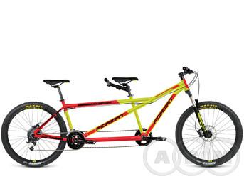 """Велосипед Format 5352  27,5"""" TANDEM (2016)"""