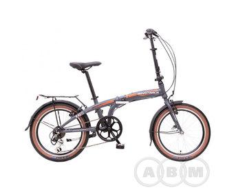 Велосипед Nexus складной alu 6 ск