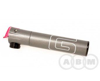 Насос компактный, универсальный  (GM-43PL ) GIYO