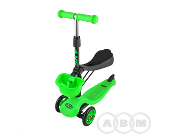 Самокат TeachTeam Sky Scooter New