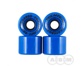 Набор колес для скейтборда 60х45  (4шт)