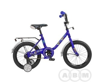 "Велосипед 14"" 131 Tech Team T"