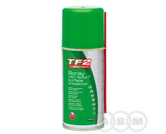 Смазка тефлоновая TF-2 для цепи/тросов/переключателей/систем. 150мл WELDTITE