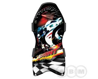 """Санки-ледянки """"POLAR-RACER"""" Sprint  117см/28мм (47"""")"""