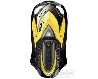 """Санки-ледянки """"POLAR-RACER"""" Snowmobile  109см/25мм (43"""")"""