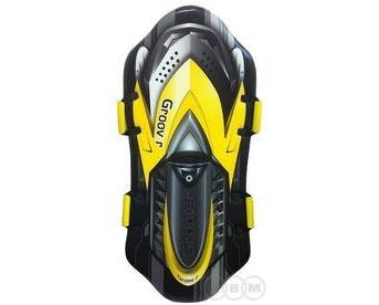 """Санки-ледянки """"POLAR-RACER"""" Snowmobile  117см/28мм (47"""")"""