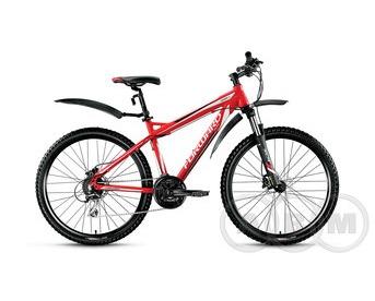 "Велосипед Forward Quadro 3.0 26"" disk"